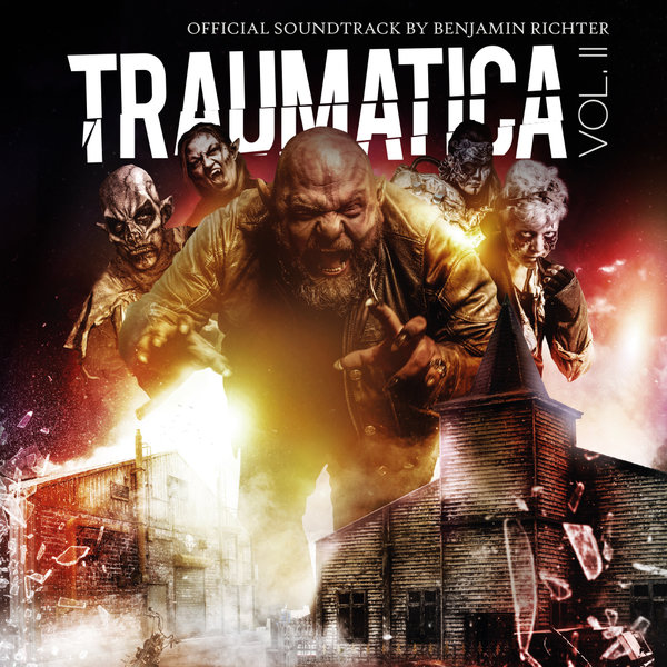 CD Traumatica Vol.2