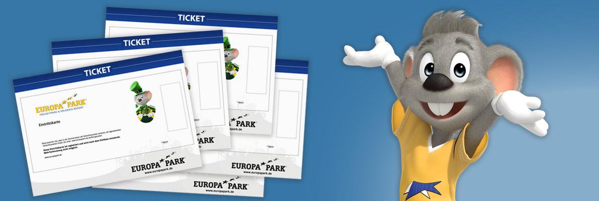 Eintrittskarten   Europa Park Online Shop