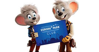 Carte du Club