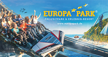 Park admission tickets – summer season