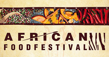 African Food Festival