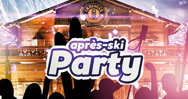 Aprés - Ski Party
