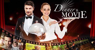 Dinner & Movie