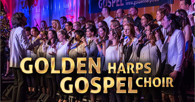 Golden Harps