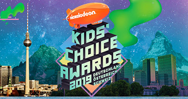 Nickelodeon Kids` Choice Award 2019