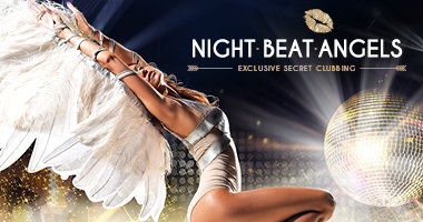 Night Beat Angels