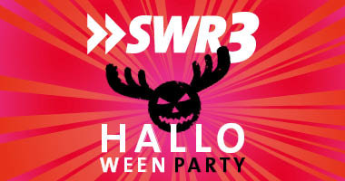 SWR3 Halloween Party