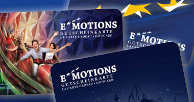 EMOTIONS Gift Card