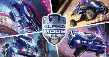 Alpha Mods P.D.