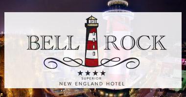 Hôtel Bell Rock
