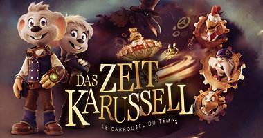 The Time Carrousel
