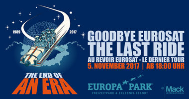 Goodbye Eurosat