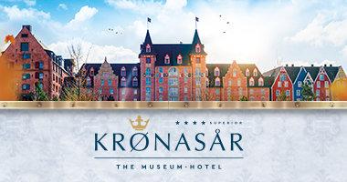 Hôtel Kronasar