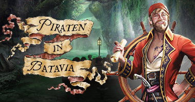 Pirates in Batavia